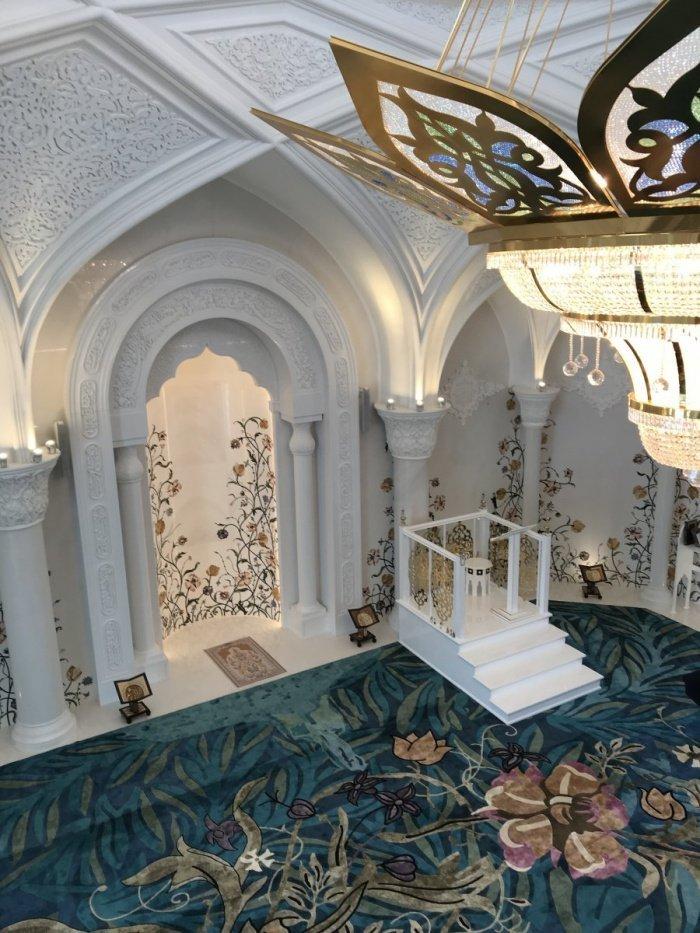 Архитектурные особенности мечетей, о которых вы могли не знать