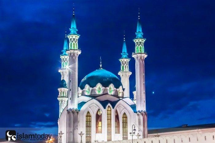 Архитектура мечетей Республики Татарстан. (Источник фотографий: yandex.ru)