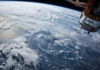 Космонавт запечатлел российские города с орбиты