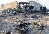 СМИ: украинский самолет по ошибке сбили иранские военные