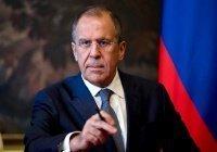Сергей Лавров перенес визит в Узбекистан