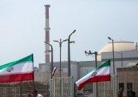 Иран заподозрили в способности создать ядерное оружие в ближайшие два года