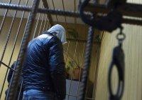 Узбекистанец приговорен к тюрьме за призывы к терроризму в Москве