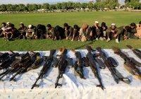 ИГИЛ не подает признаков жизни в Афганистане