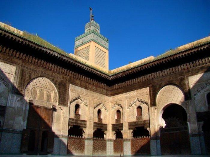 Топ 7 мест, которые обязательны для посещения в Марокко