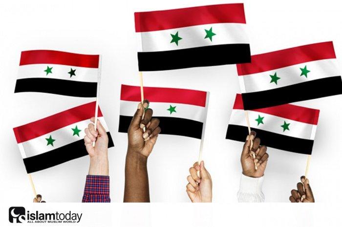Расследование Австралийской обозревательницы Кейтлин Джонстоун о Сирии. (Источник фото: freepik.com)