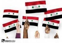 Исторически беспрецедентная ложь о Сирии. Часть 3