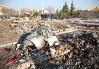 Иран признал, что украинский самолёт был сбит силами ПВО