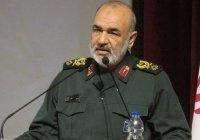 Командующий КСИР извинился за сбитый украинский самолет