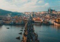 Названо число зарубежных городов, которые россияне посещали в 2019 году