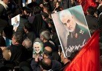 Опрос в США: убийство генерала Сулеймани сделало штаты менее безопасными