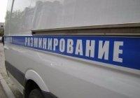 С начала 2020 года в Москве из-за «минирований» эвакуированы 40 тысяч человек