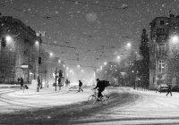 Синоптик назвал причину теплой зимы в России