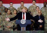 США намерены заключить сделку с «Талибаном» в 2020 году