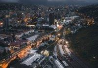 Выявлен город с самым грязным в мире воздухом