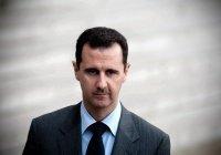 Асад посмертно наградил генерала Сулеймани орденом почета