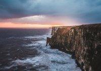 Температура Мирового океана растет с рекордной скоростью