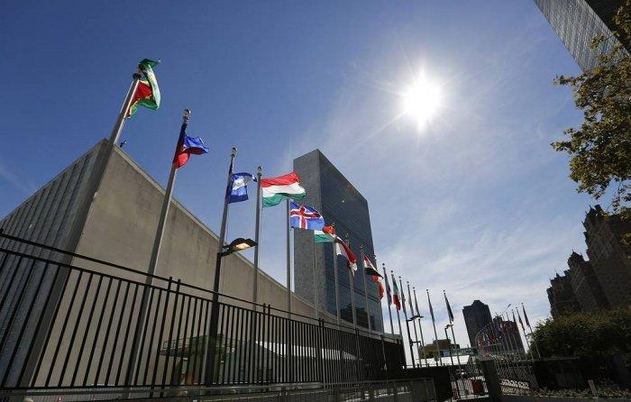 Семь стран лишились права голоса в ГА ООН из-за долгов по взносам.