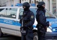 Выходцы из Чечни подозреваются в подготовке теракта в Германии