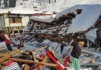 Около 60 человек погибли в Пакистане при сходе лавин