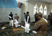 Неизвестный расстрелял прихожан мечети в Йемене
