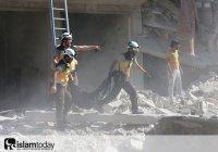 Беспрецедентная ложь о Сирии. Часть 4