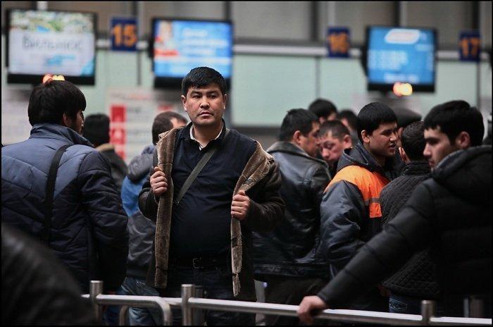 В Петербурге пройдут мероприятия для мигрантов.