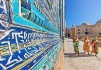 The Telegraph назвало Ташкент городом, обязательным для посещения