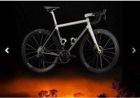 Дубай продаст золотой велосипед и поможет Австралии