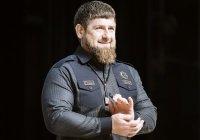 В Чечне сообщили, что Кадыров «проходит курс лечения»