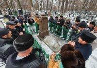 Мусульмане Татарстана совершили намаз по случаю дня рождения Марджани