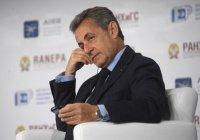 Саркози предложил создать переговорный формат Россия-Турция-ЕС