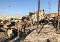 СМИ: 139 военных США погибли в результате иранского ракетного удара
