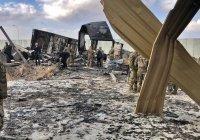 США признали, что при авиаударе Ирана пострадали 11 военнослужащих