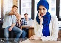 Доклад об исламофобии. Часть 4