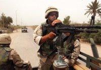 США отказались выводить военных из Ирака