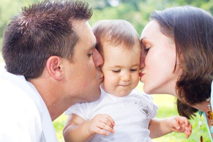 Эксперты проанализировали условия для воспитания детей в разных странах.