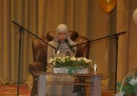 Всероссийский конкурс чтецов Корана среди мусульманок пройдет в Ютазах
