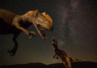 Найдено новое объяснение вымиранию динозавров