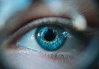 Созданы контактные линзы с дополненной реальностью