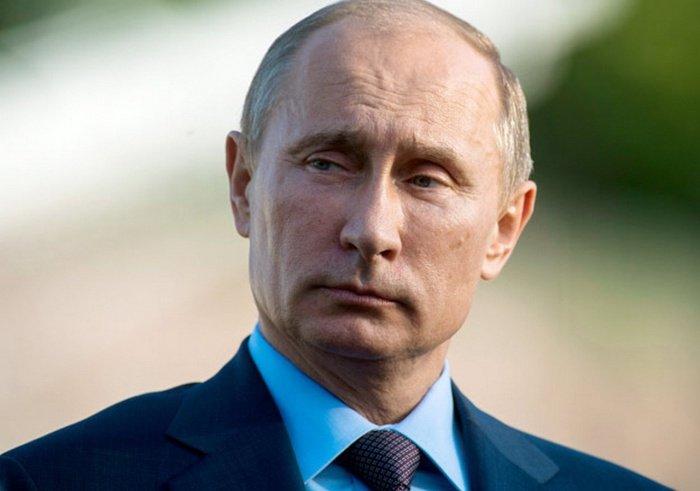Владимир Путин поедет в Берлин на межливийскую конференцию.