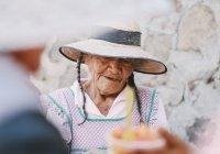 Названо 3 этапа старения человека