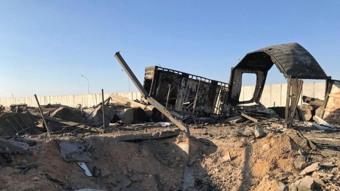 Обстрел военной базы в Йемене привел к множеству человеческих жертв.