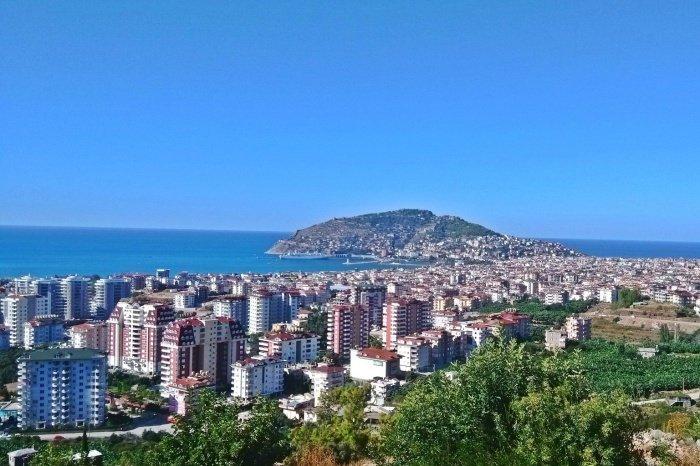 Россияне стали чаще покупать недвижимость в Турции.