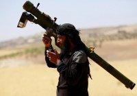 Минобороны: боевики в Сирии используют оружие стран НАТО