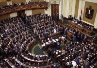 Жители Египта выберут новый парламент