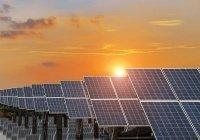 В Катаре начато строительство первой солнечной электростанции