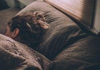 Названы вредные и полезные привычки перед сном