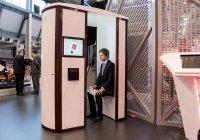 В России оформили первые загранпаспорта в криптокабинах