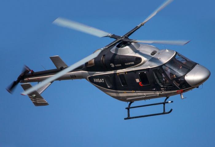 Вертолеты «Ансат» появятся на вооружении армии Эритреи.